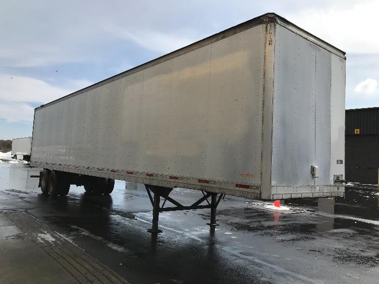 Dry Van Trailer-Semi Trailers-Trailmobile-2008-Trailer-MEDLEY-FL-225,435 miles-$13,000