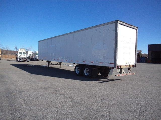 Dry Van Trailer-Semi Trailers-Trailmobile-2008-Trailer-FORT SMITH-AR-664,695 miles-$15,250