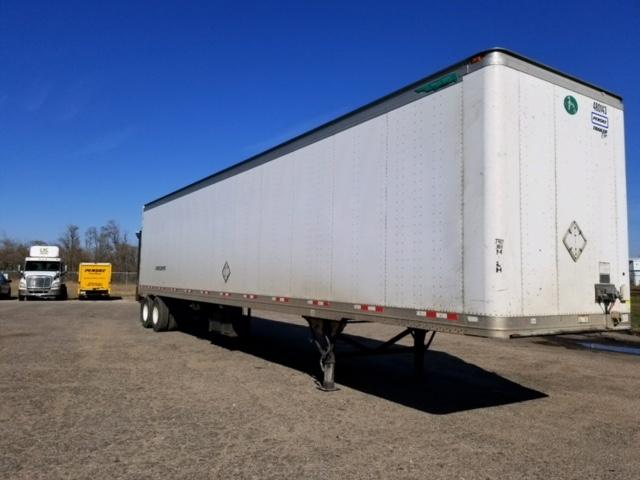 Dry Van Trailer-Semi Trailers-Great Dane-2008-Trailer-KANSAS CITY-MO-396,439 miles-$14,000