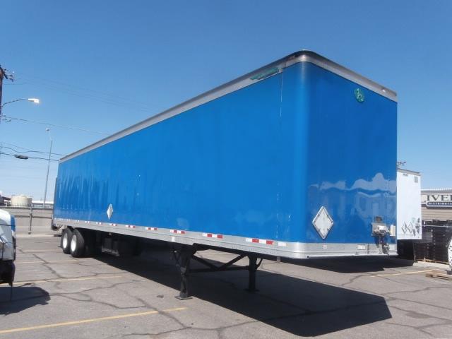 Dry Van Trailer-Semi Trailers-Great Dane-2008-Trailer-TEMPE-AZ-219,430 miles-$13,500