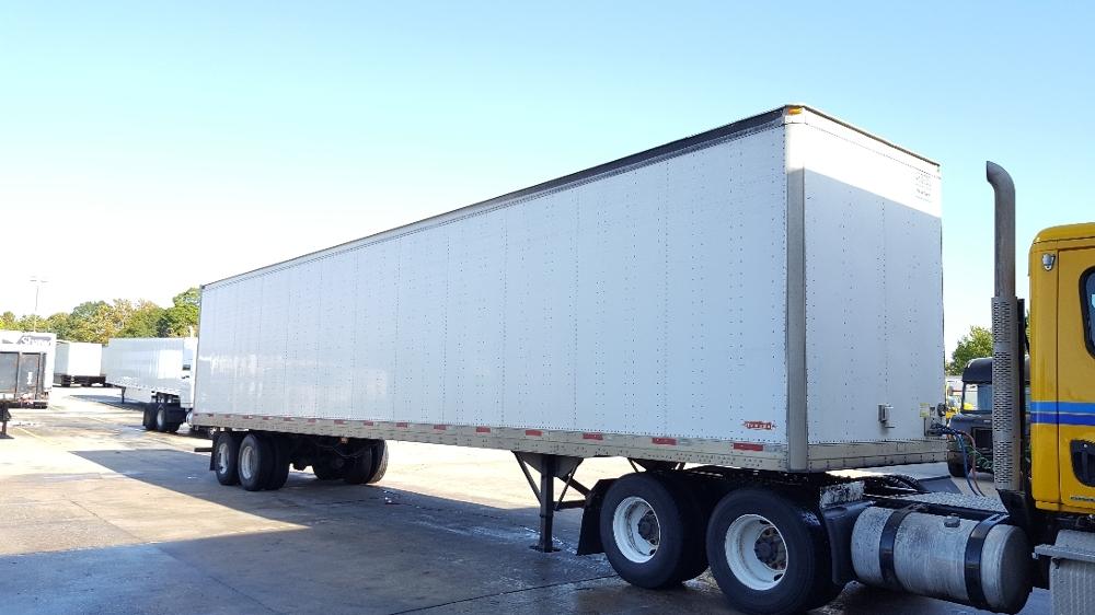 Dry Van Trailer-Semi Trailers-Trailmobile-2008-Trailer-DES MOINES-IA-538,483 miles-$12,000