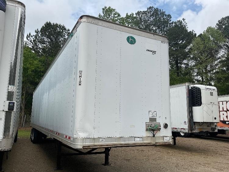 Dry Van Trailer-Semi Trailers-Great Dane-2009-Trailer-CANTON-OH-133,161 miles-$15,750