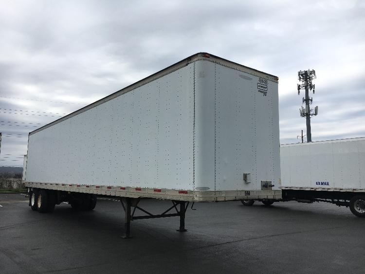 Dry Van Trailer-Semi Trailers-Trailmobile-2002-Trailer-ALLENTOWN-PA-197,344 miles-$6,750
