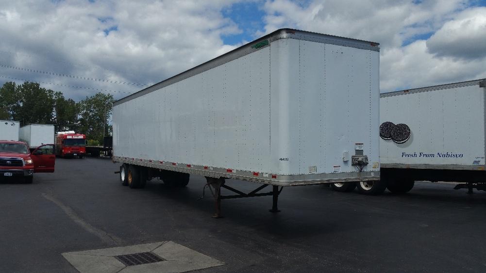 Dry Van Trailer-Semi Trailers-Great Dane-2005-Trailer-PITTSBURGH-PA-106,520 miles-$5,750