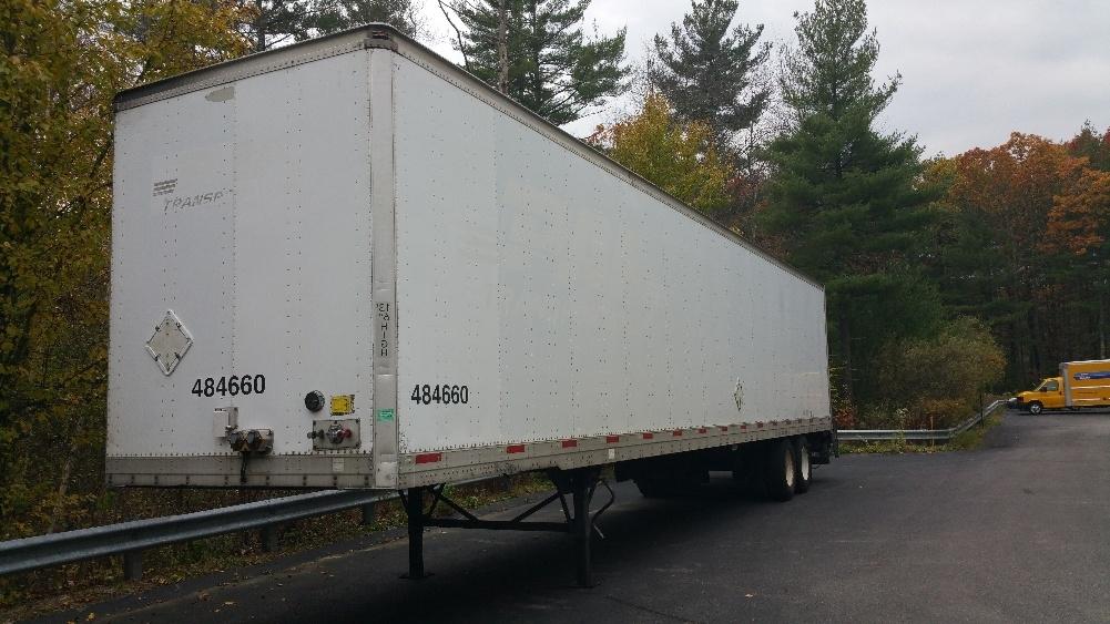 Dry Van Trailer-Semi Trailers-Trailmobile-2006-Trailer-FRANKLIN-MA-517,942 miles-$12,250