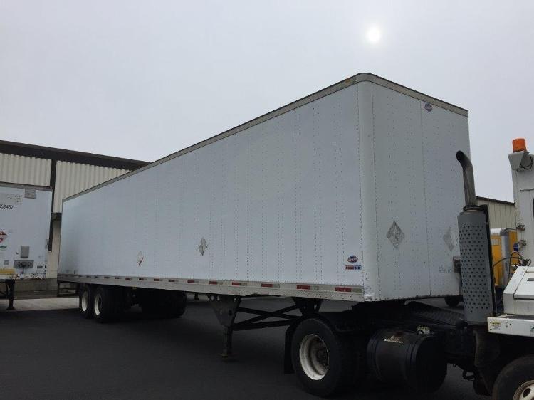 Dry Van Trailer-Semi Trailers-Utility-2006-Trailer-EDISON-NJ-239,301 miles-$7,250