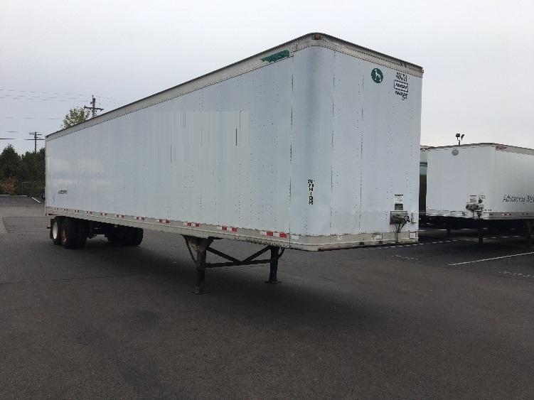 Dry Van Trailer-Semi Trailers-Great Dane-2006-Trailer-CINCINNATI-OH-339,979 miles-$10,750