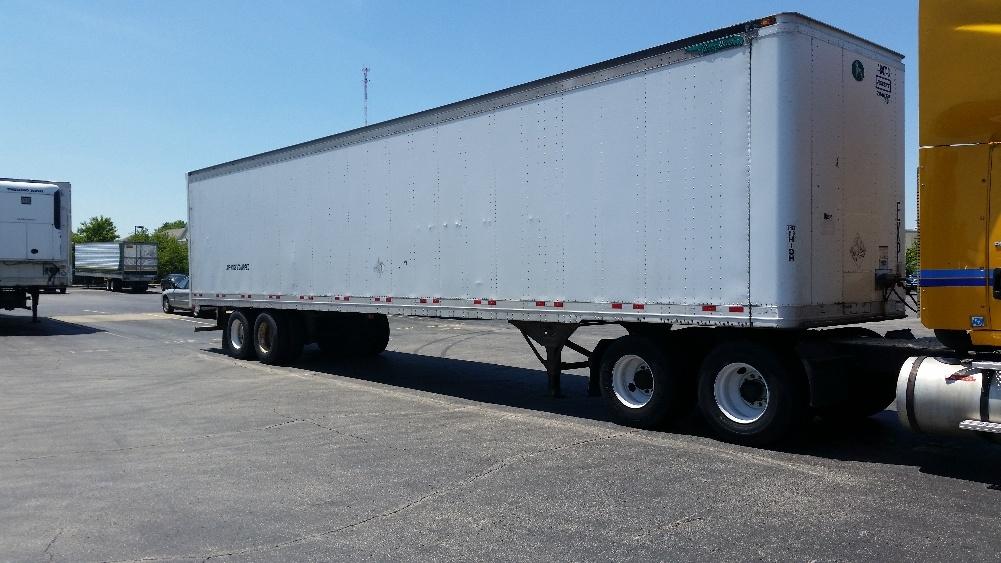 Dry Van Trailer-Semi Trailers-Great Dane-2006-Trailer-INDIANAPOLIS-IN-354,974 miles-$12,250