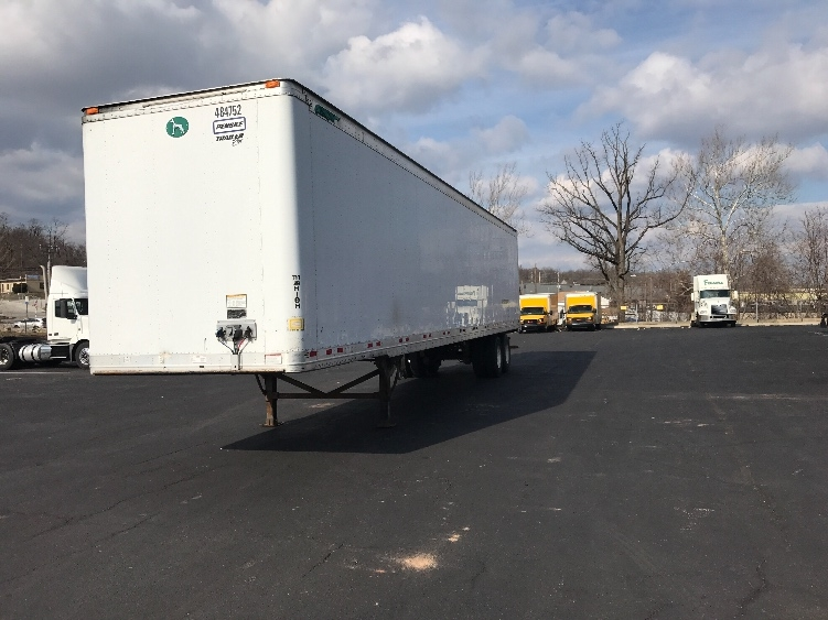 Dry Van Trailer-Semi Trailers-Great Dane-2006-Trailer-KING OF PRUSSIA-PA-539,000 miles-$8,500