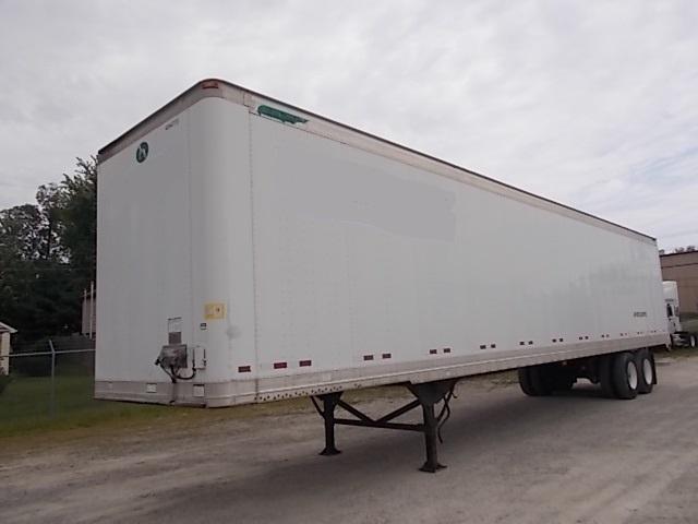 Dry Van Trailer-Semi Trailers-Great Dane-2007-Trailer-HARRISBURG-PA-409,412 miles-$9,500