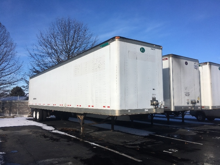Dry Van Trailer-Semi Trailers-Great Dane-2007-Trailer-YORK-PA-478,174 miles-$8,750
