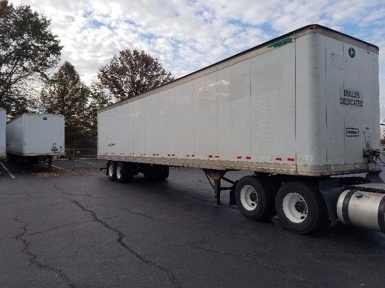 Dry Van Trailer-Semi Trailers-Great Dane-2007-Trailer-CARLISLE-PA-511,397 miles-$4,800