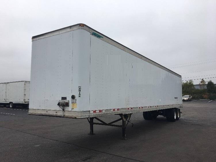Dry Van Trailer-Semi Trailers-Great Dane-2007-Trailer-CINCINNATI-OH-80,032 miles-$13,750