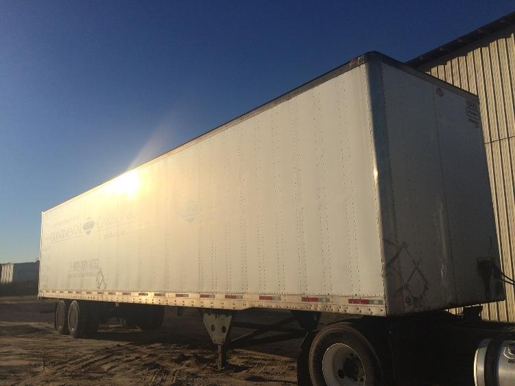 Dry Van Trailer-Semi Trailers-Utility-2007-Trailer-DOTHAN-AL-640,798 miles-$13,500