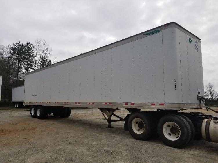 Dry Van Trailer-Semi Trailers-Great Dane-2007-Trailer-ANDERSON-SC-175,172 miles-$12,000