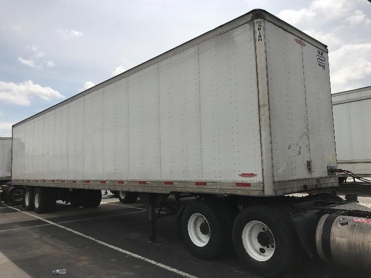 Dry Van Trailer-Semi Trailers-Trailmobile-2007-Trailer-SPRINGFIELD-MO-91,026 miles-$12,000