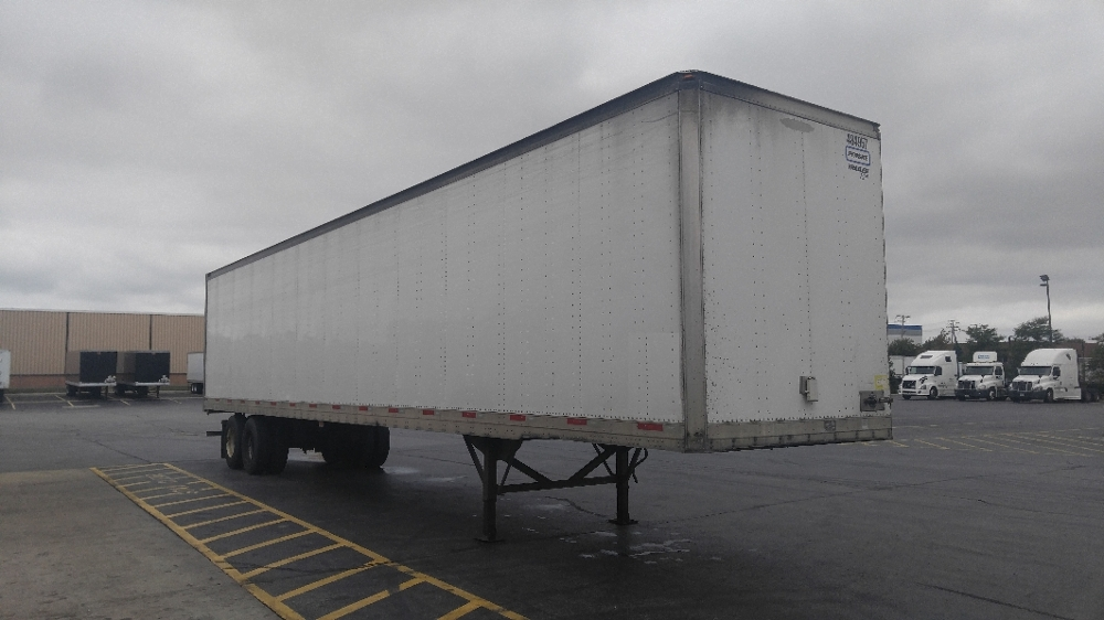 Dry Van Trailer-Semi Trailers-Trailmobile-2007-Trailer-ELK GROVE VILLAGE-IL-541,623 miles-$15,500