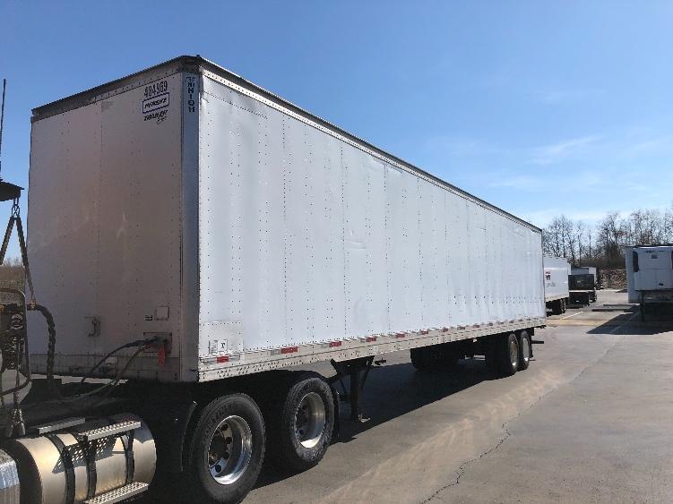 Dry Van Trailer-Semi Trailers-Trailmobile-2007-Trailer-MOUNT PLEASANT-PA-375,153 miles-$9,000