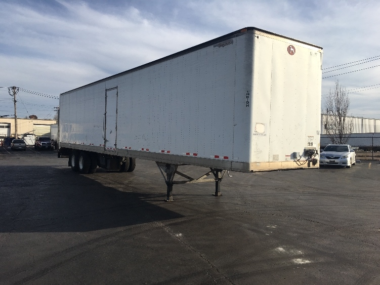 Dry Van Trailer-Semi Trailers-Great Dane-2007-Trailer-SAINT LOUIS-MO-914,658 miles-$10,750