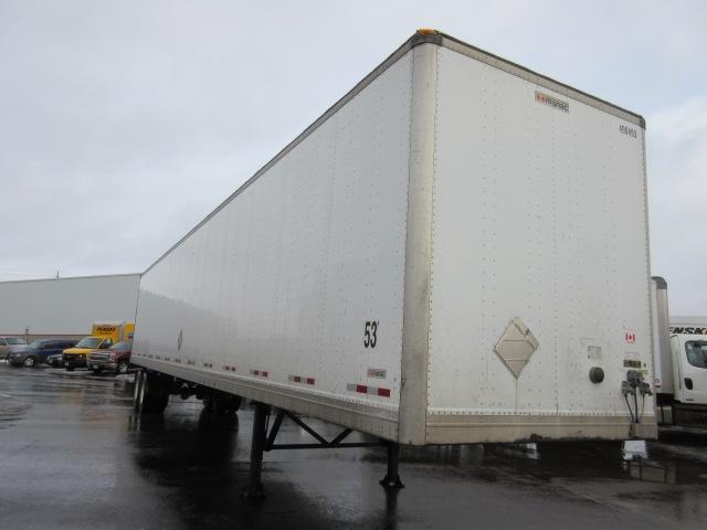 Dry Van Trailer-Semi Trailers-Manac-2006-Trailer-BURLINGTON-ON-420,555 km-$12,000