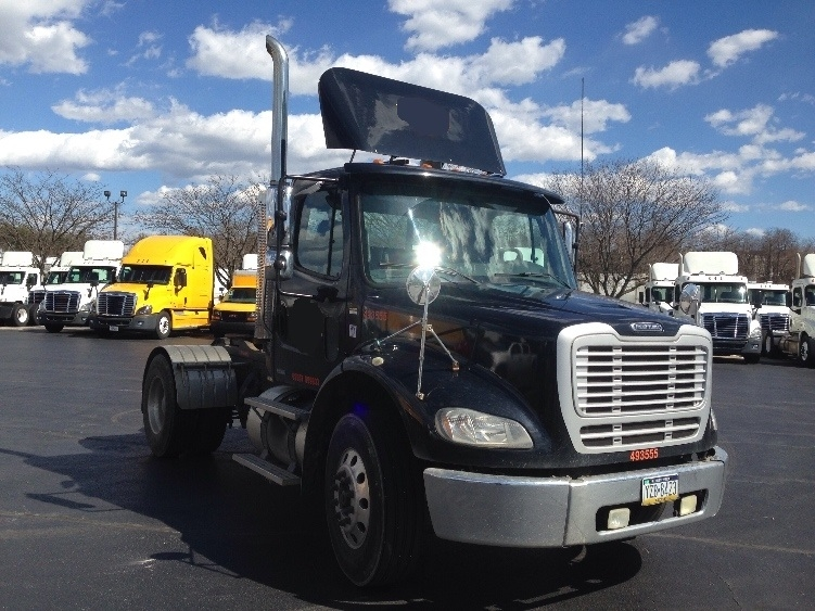 Day Cab Tractor-Heavy Duty Tractors-Freightliner-2006-M211242S-CARLISLE-PA-255,011 miles-$24,250