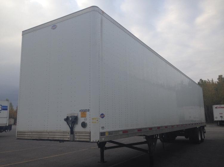 Dry Van Trailer-Semi Trailers-Utility-2006-Trailer-OTTAWA-ON-354,103 km-$11,250