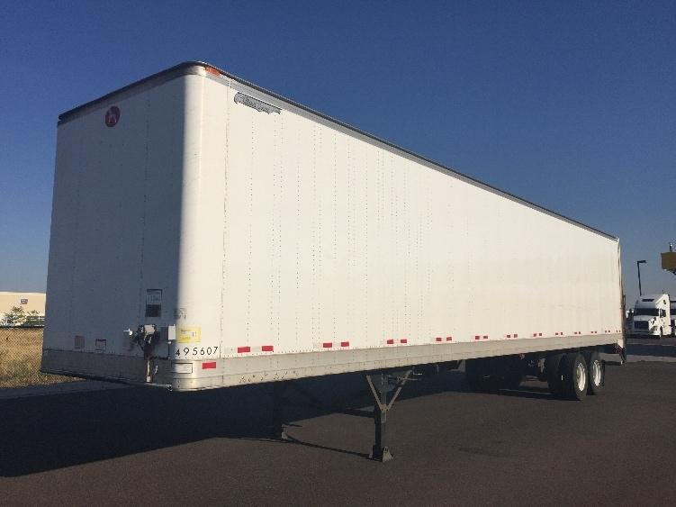 Dry Van Trailer-Semi Trailers-Great Dane-2006-Trailer-AURORA-CO-250,798 miles-$14,250