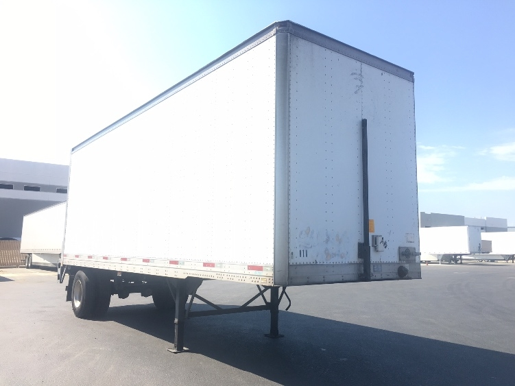 Dry Van Trailer-Semi Trailers-Trailmobile-2006-Trailer-SUN VALLEY-CA-280,521 miles-$11,250