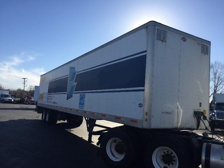 Dry Van Trailer-Semi Trailers-Utility-2006-Trailer-NEW CASTLE-DE-740,776 miles-$11,750