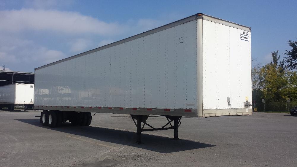 Dry Van Trailer-Semi Trailers-Trailmobile-2006-Trailer-OTTAWA-ON-365,391 km-$13,000