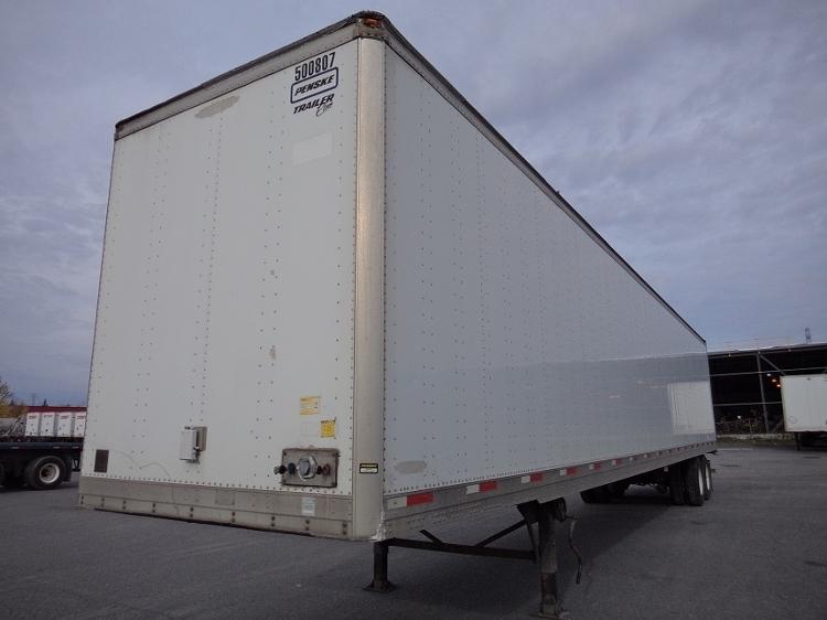 Dry Van Trailer-Semi Trailers-Trailmobile-2006-Trailer-OTTAWA-ON-225,901 km-$13,000