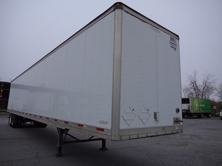 Dry Van Trailer-Semi Trailers-Trailmobile-2006-Trailer-OTTAWA-ON-416,284 km-$13,000