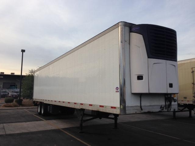 Reefer Trailer-Semi Trailers-Utility-2010-Trailer-PHOENIX-AZ-419,968 miles-$23,500