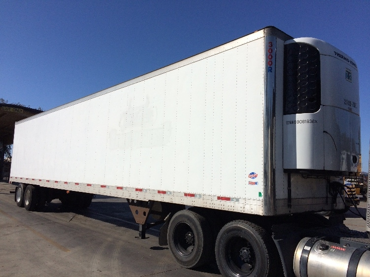 Reefer Trailer-Semi Trailers-Utility-2010-Trailer-SAN MARCOS-CA-486,299 miles-$24,000