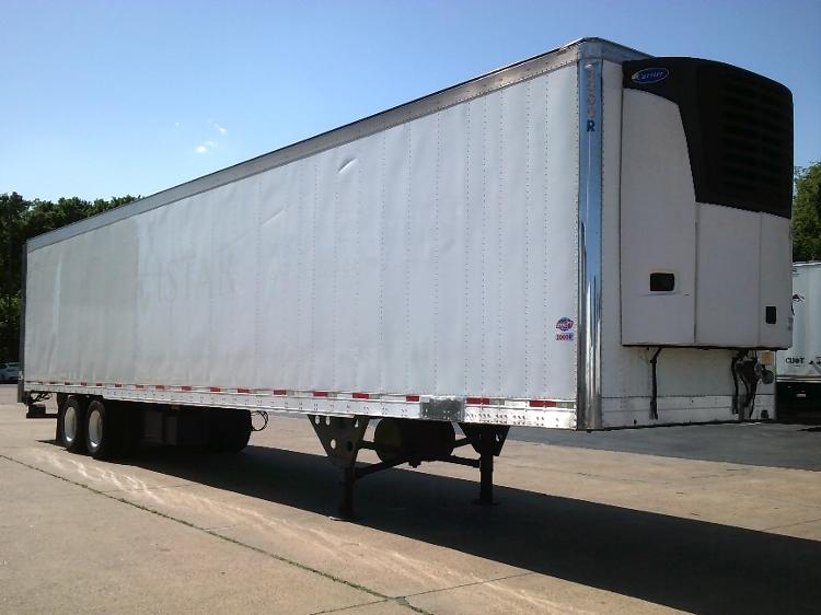 Reefer Trailer-Semi Trailers-Utility-2010-Trailer-MEMPHIS-TN-557,465 miles-$26,250
