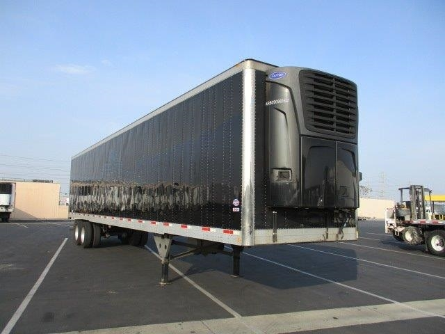 Reefer Trailer-Semi Trailers-Utility-2010-Trailer-ANAHEIM-CA-193,116 miles-$31,000