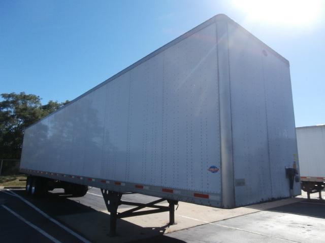 Dry Van Trailer-Semi Trailers-Utility-2014-Trailer-WEST HAVEN-CT-312,548 miles-$24,000