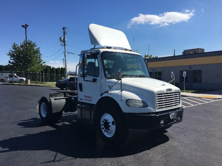 Day Cab Tractor-Heavy Duty Tractors-Freightliner-2007-M2-CARLISLE-PA-228,097 miles-$23,000