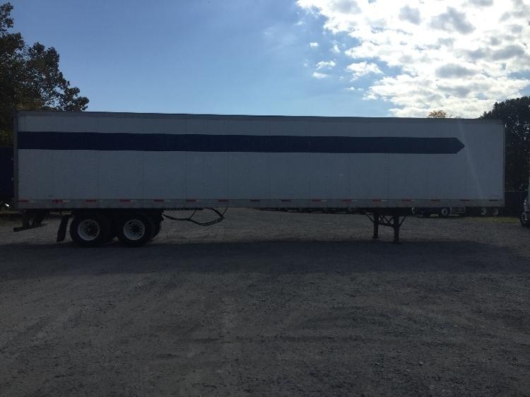 Dry Van Trailer-Semi Trailers-Trailmobile-2007-Trailer-READING-PA-188,048 miles-$11,500