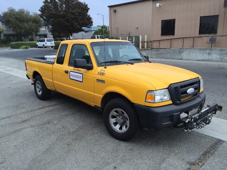 Pickup Truck-Light and Medium Duty Trucks-Ford-2006-RANGER-SANTA CLARA-CA-241,512 miles-$5,450