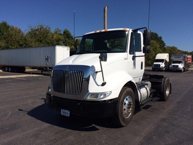 Day Cab Tractor-Heavy Duty Tractors-International-2007-8600-DECATUR-AL-244,582 miles-$23,500