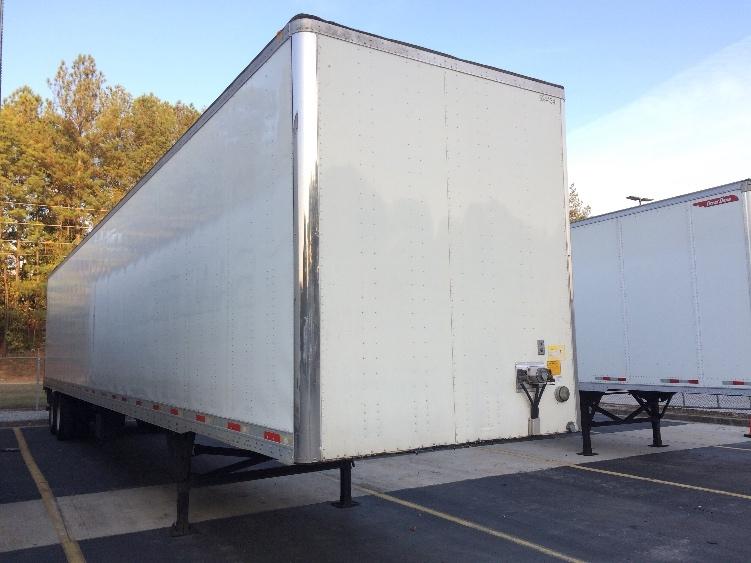 Dry Van Trailer-Semi Trailers-Utility-2007-Trailer-NORCROSS-GA-323,293 miles-$18,000