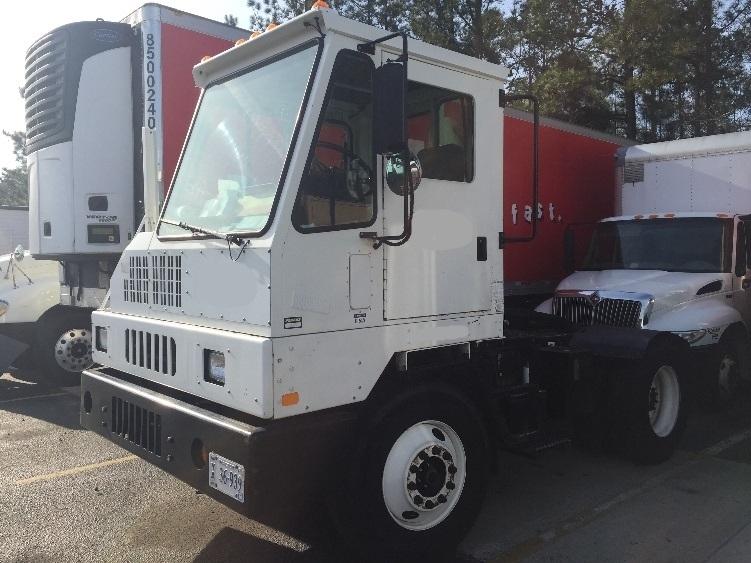 Yard Truck-Heavy Duty Tractors-Ottawa-2007-YT50-CHESAPEAKE-VA-155,907 miles-$39,500