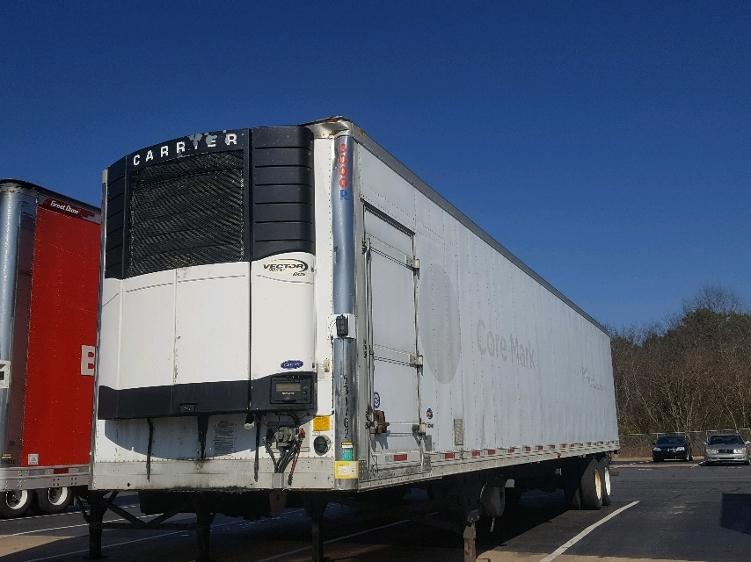 Reefer Trailer-Semi Trailers-Utility-2010-Trailer-LENEXA-KS-496,364 miles-$8,900