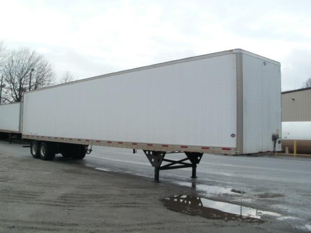 Dry Van Trailer-Semi Trailers-Utility-2008-Trailer-VILLA RICA-GA-302,373 miles-$17,250