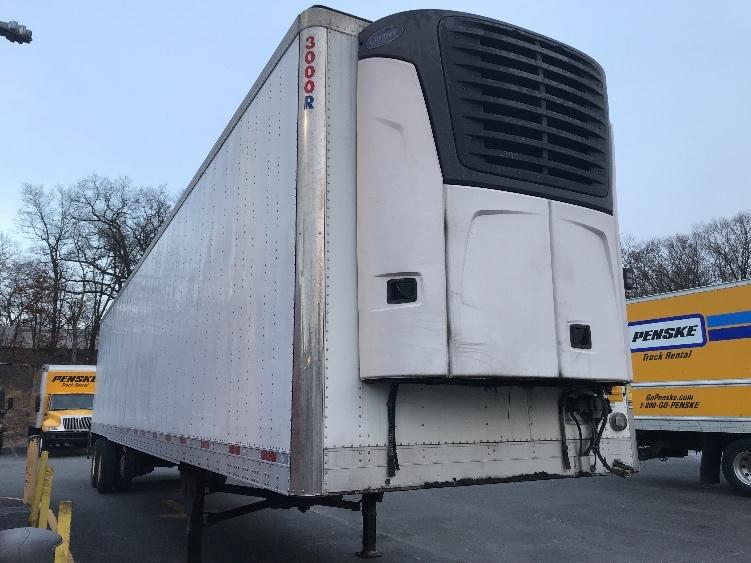 Reefer Trailer-Semi Trailers-Utility-2011-Trailer-BRAINTREE-MA-177,472 miles-$35,000