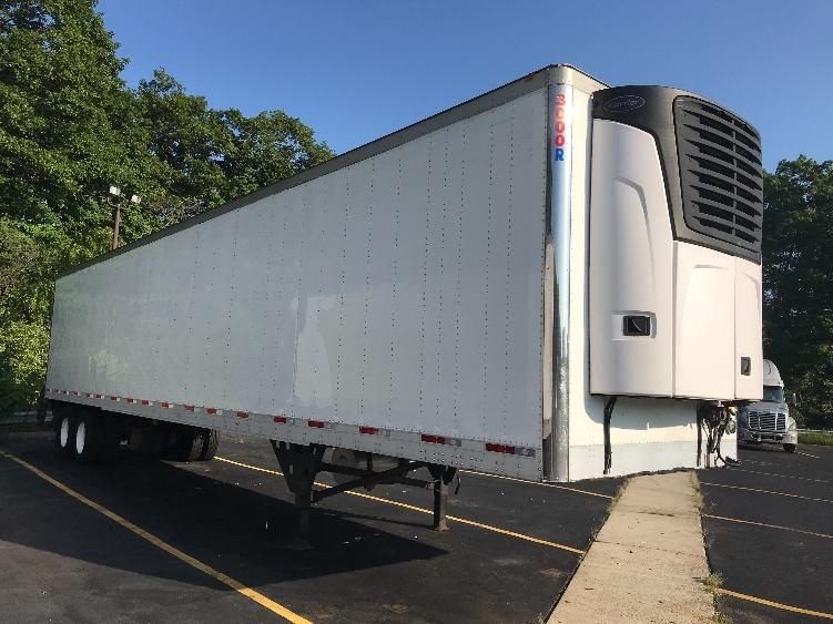 Reefer Trailer-Semi Trailers-Utility-2011-Trailer-BRAINTREE-MA-198,909 miles-$35,000