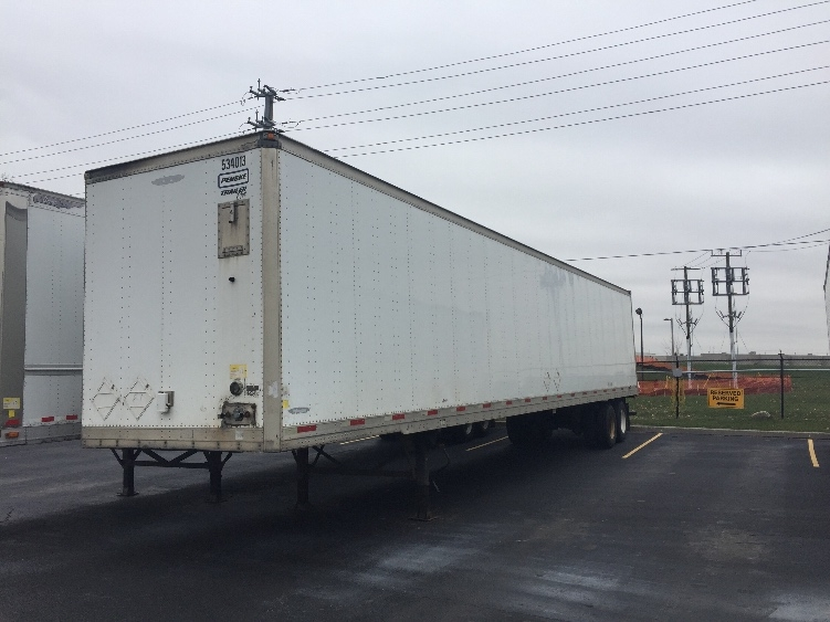 Dry Van Trailer-Semi Trailers-Trailmobile-2004-Trailer-MISSISSAUGA-ON-608,322 km-$11,500