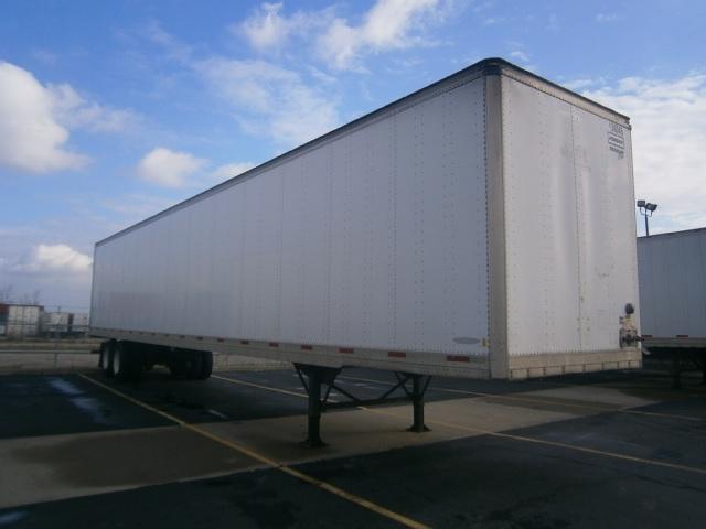 Dry Van Trailer-Semi Trailers-Trailmobile-2004-Trailer-TORONTO-ON-344,204 km-$9,750