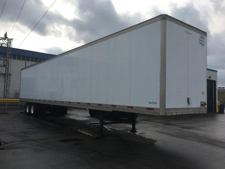 Dry Van Trailer-Semi Trailers-Trailmobile-2004-Trailer-TORONTO-ON-329,700 km-$11,500